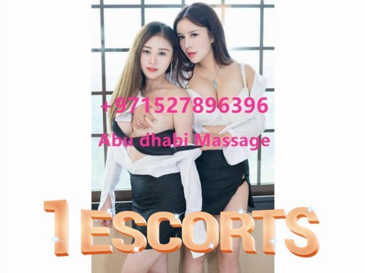4 hand Massage service Abu Dhabi 2 girl massage -2