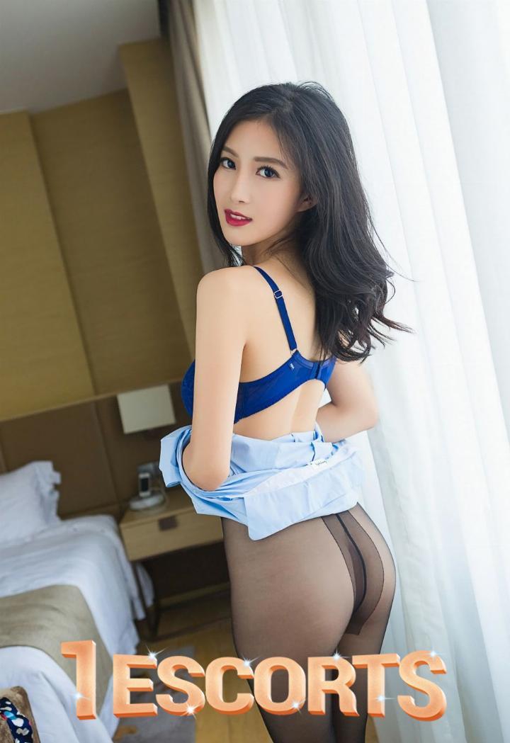 Judy - Qingdao escorts -2