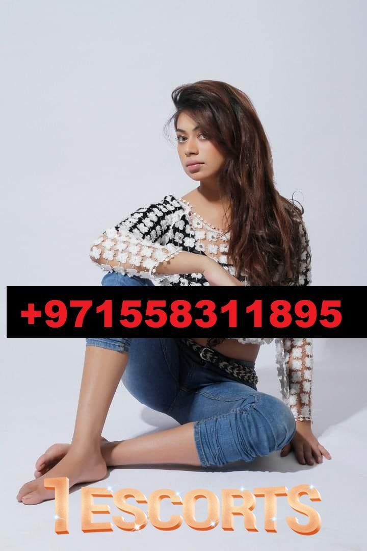 Sharjah Escorts  Jenny 971558311895  Indian Escorts in Dubai -1