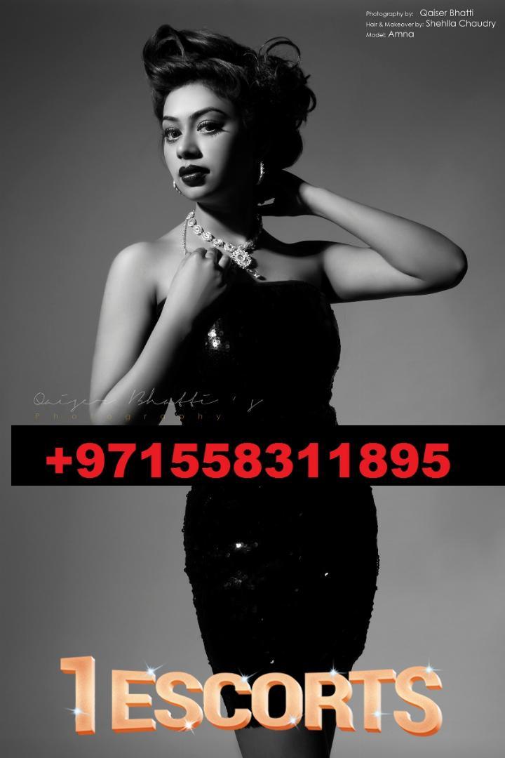 Sharjah Escorts  Jenny 971558311895  Indian Escorts in Dubai -3