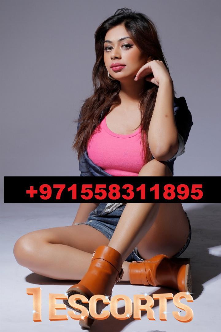 Sharjah Escorts  Jenny 971558311895  Indian Escorts in Dubai -5