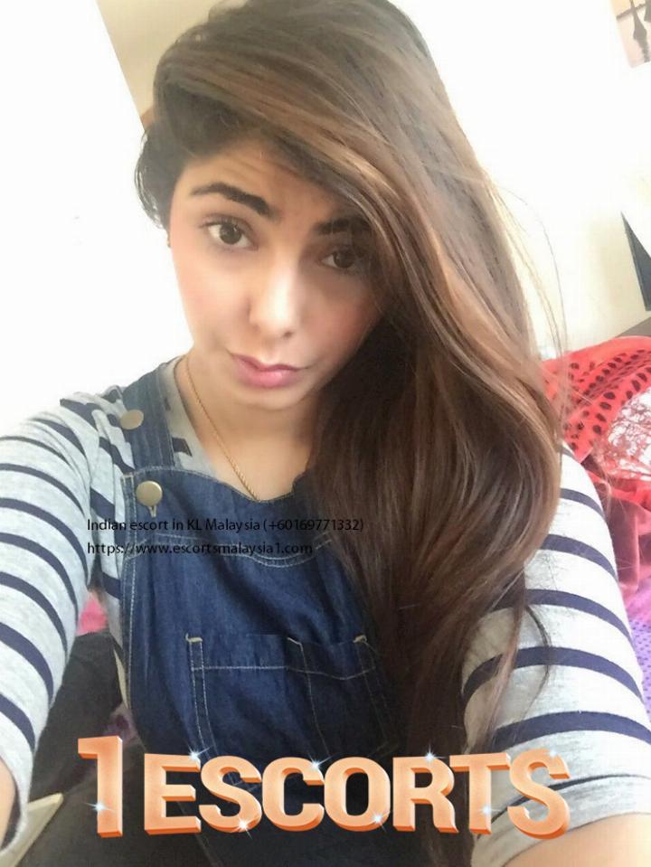 Sofia Indian Female In KL Malaysia -1