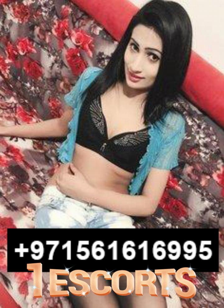 SHIVANI Indian Escorts -1
