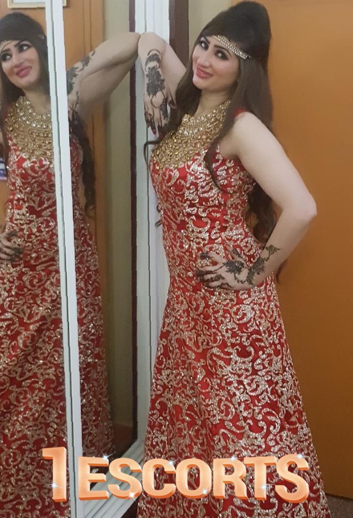 Rani Indian Busty  -3