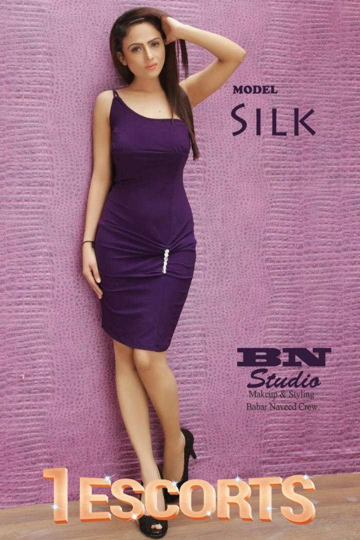 Silk -1