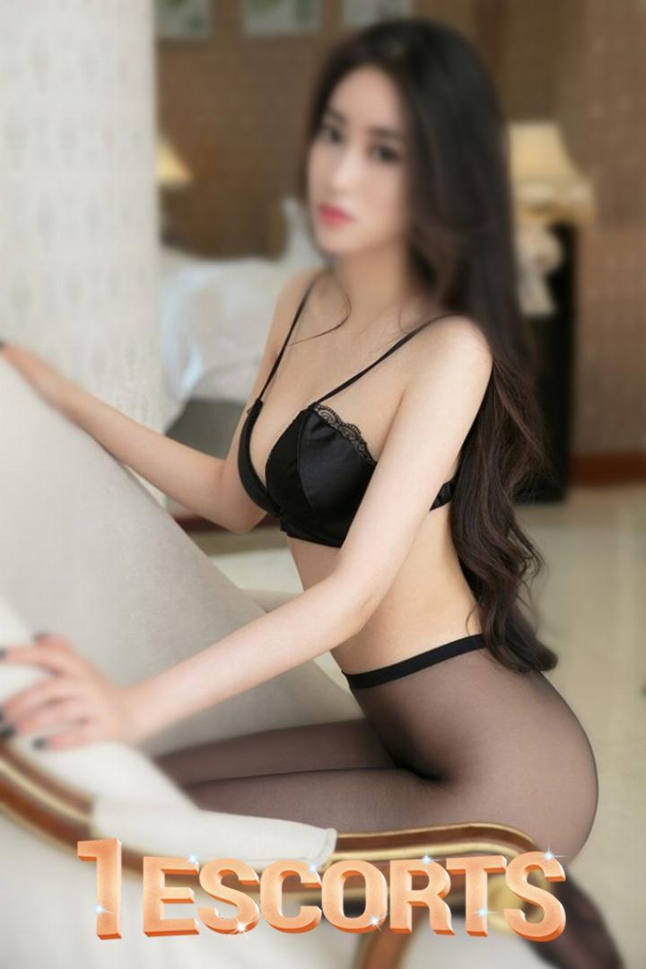 New York Hot Hot Asians -2