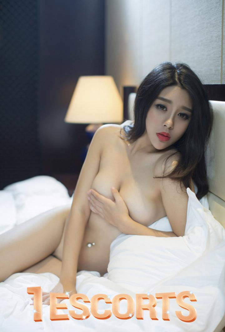 Bella-Suzhou female escort -1