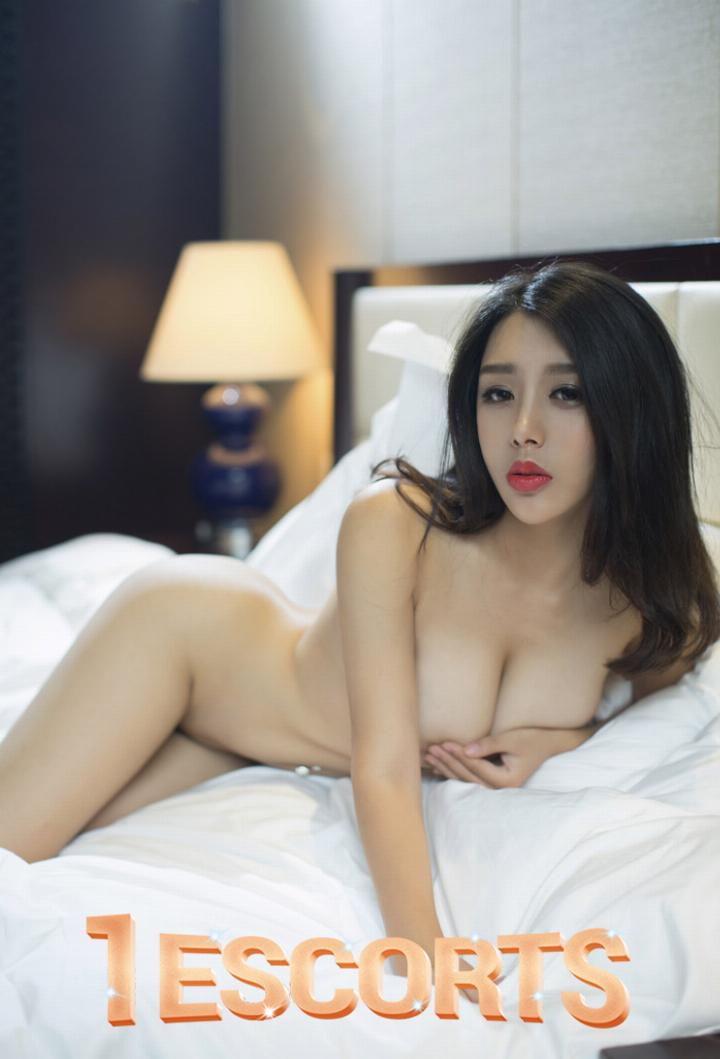 Bella-Suzhou female escort -2