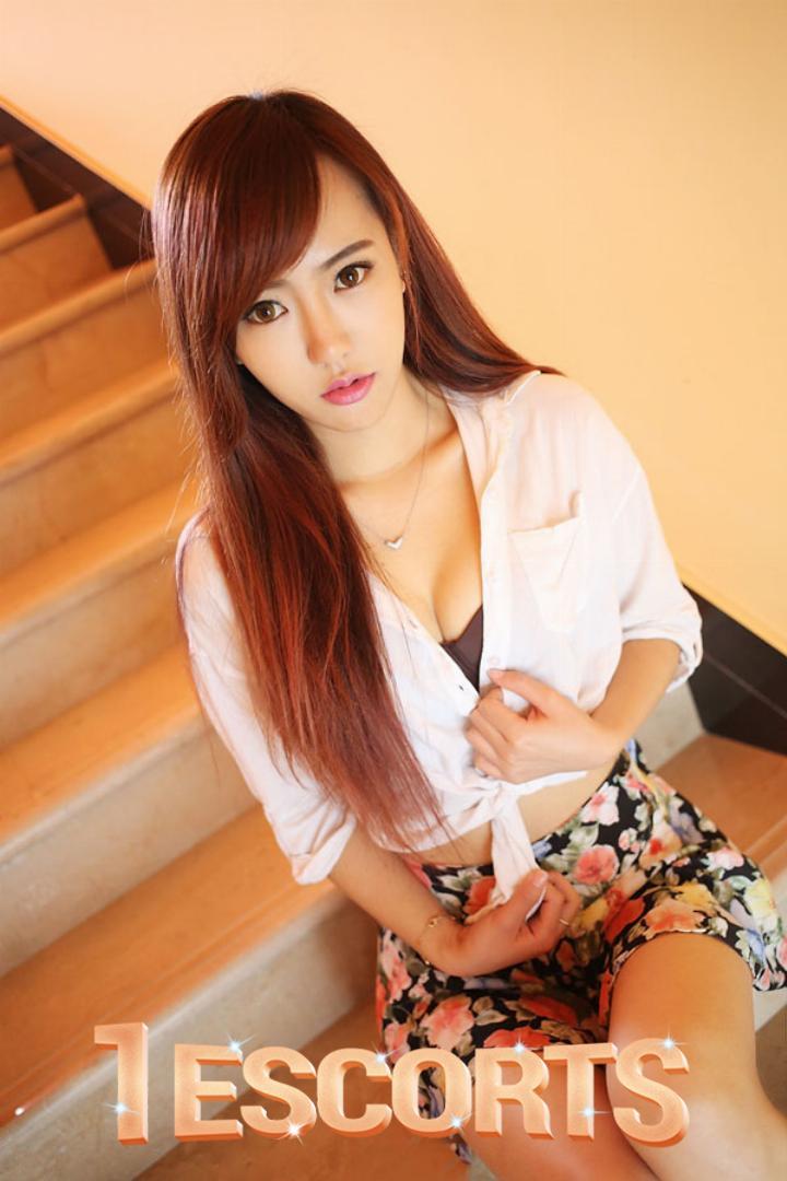 Rachel - Tianjin Escort -1