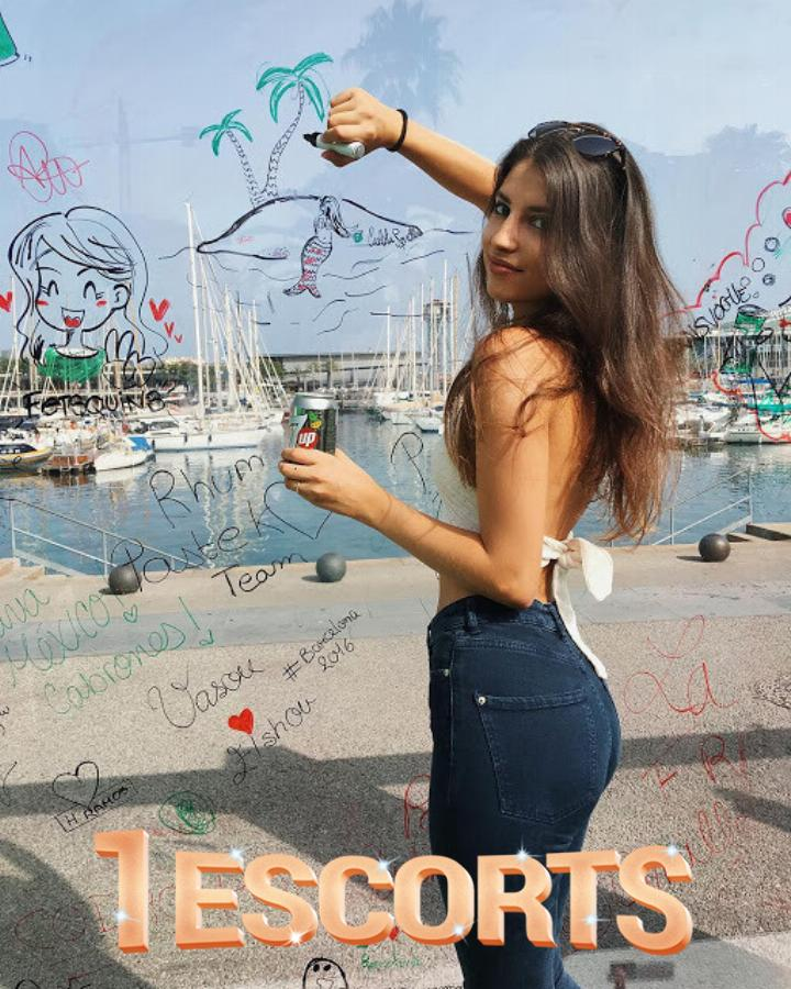 Indian Escorts in Doha  -2