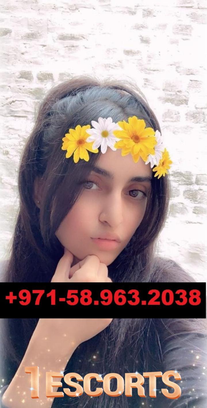 Miss Sana Khan  -1