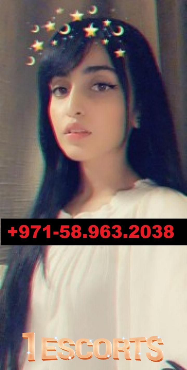Miss Sana Khan  -5