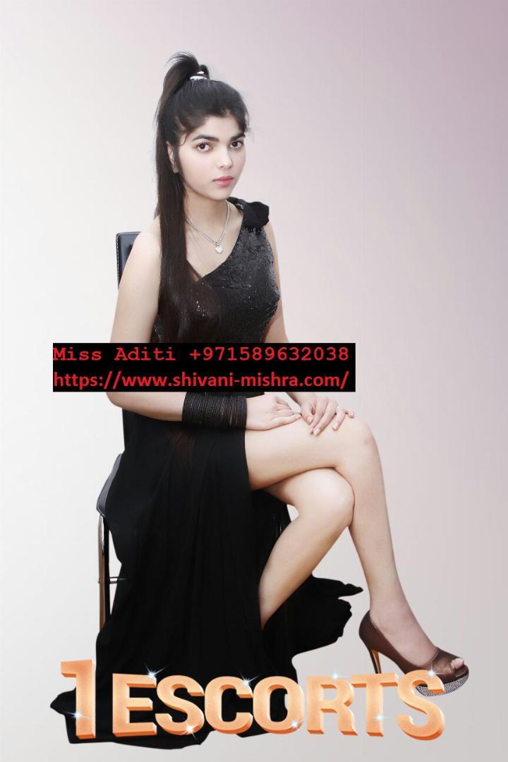 Miss Aditi  -2