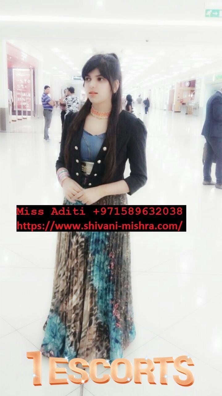Miss Aditi  -4