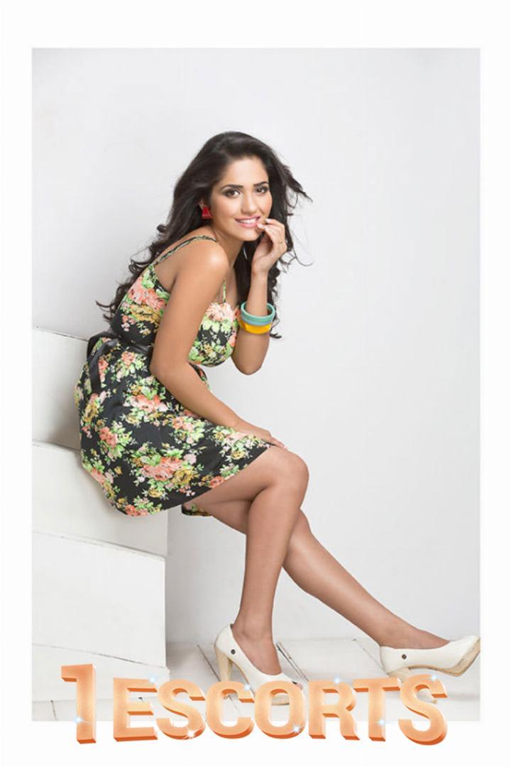 Nisha Indian Call Girl in  Qatar -3
