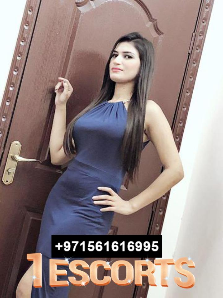 Mahira Model Indian Escorts in Dubai -1