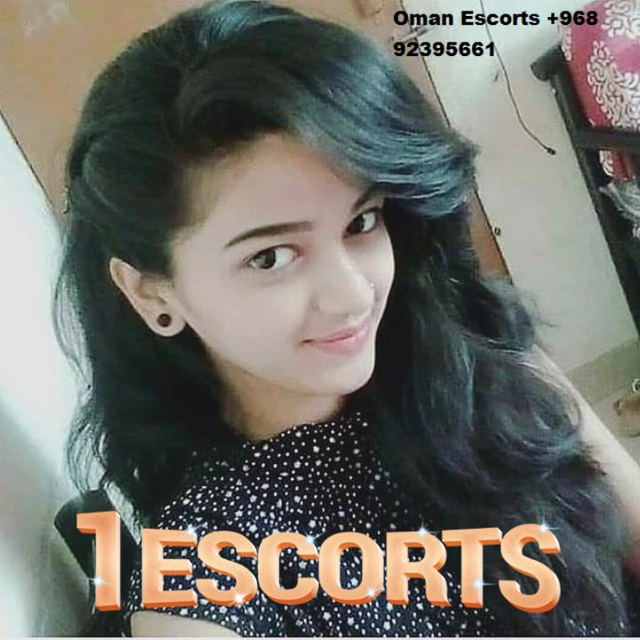 Indian  Escorts in Muscat -1