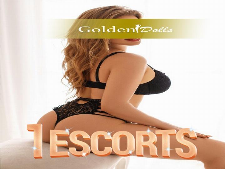 Golden Dolls -1