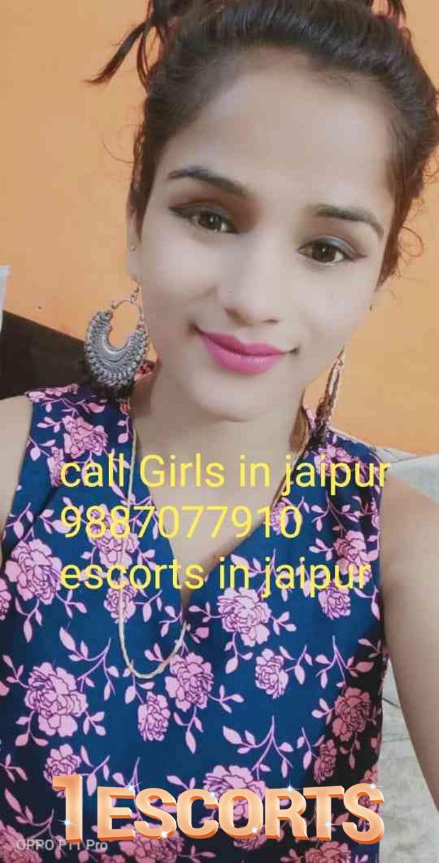 Priya Sharma vip call girl in jaipur Royal escort service in jaipur  -1