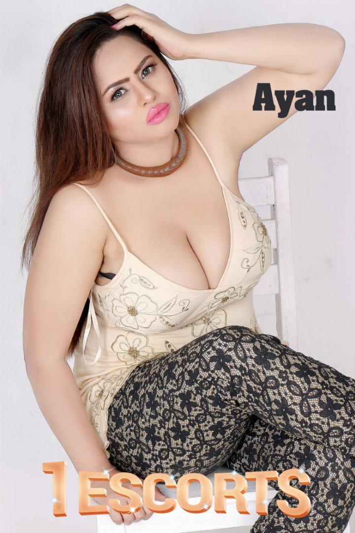 Busty Ayan in Bahrain -1