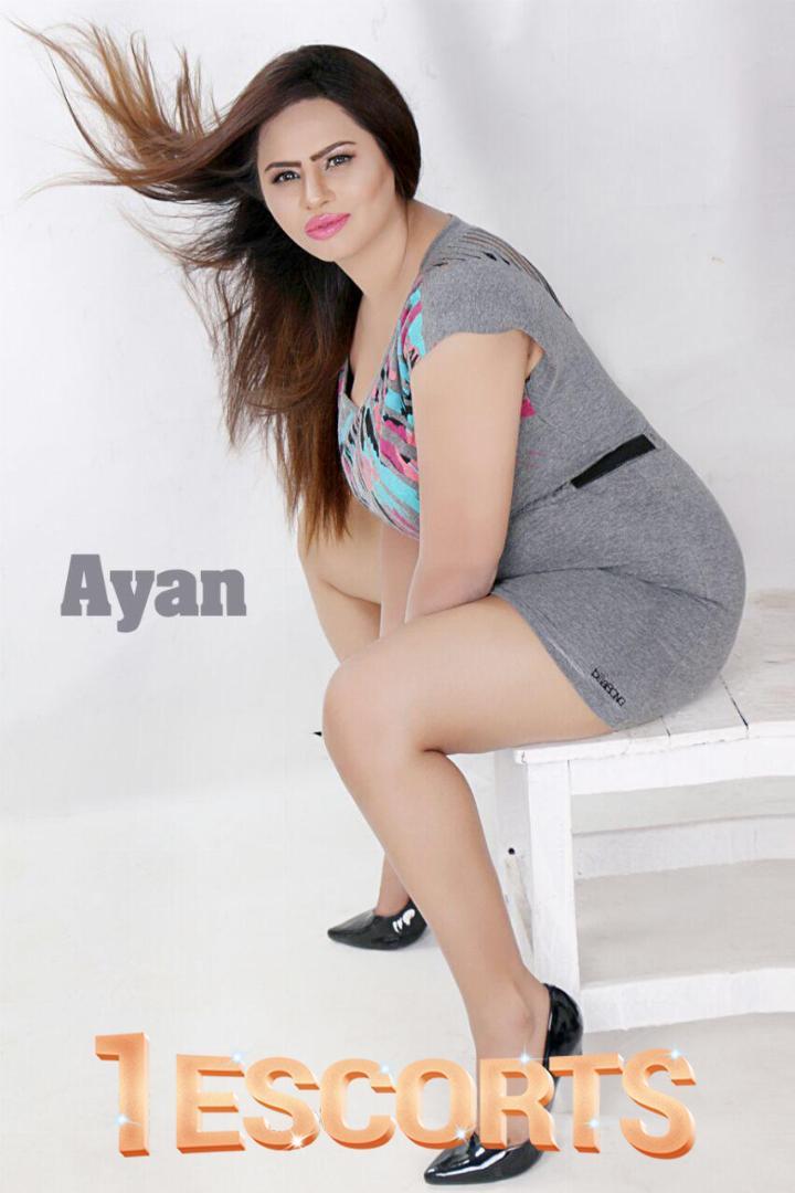 Busty Ayan in Bahrain -2