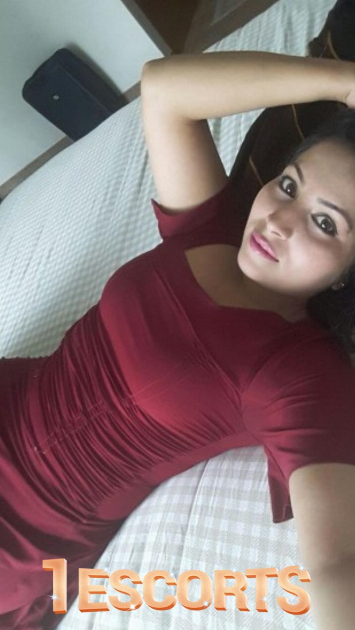 Shree Indian Escort in Doha-Qatar -1