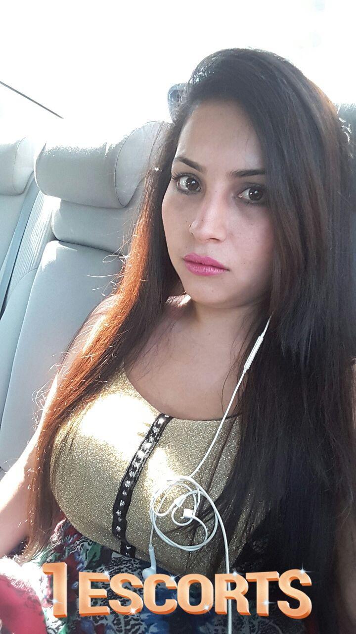 nisha Indian Escorts in Qatar  -1