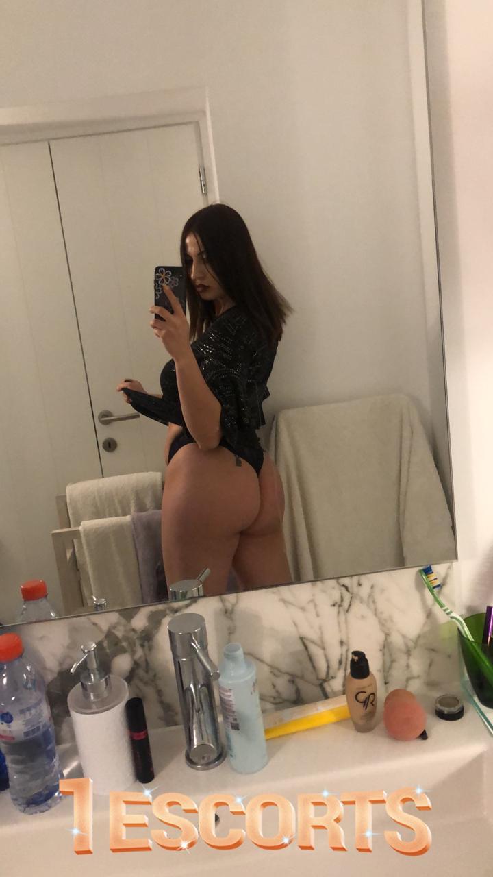 Sexi girl Alina  -2