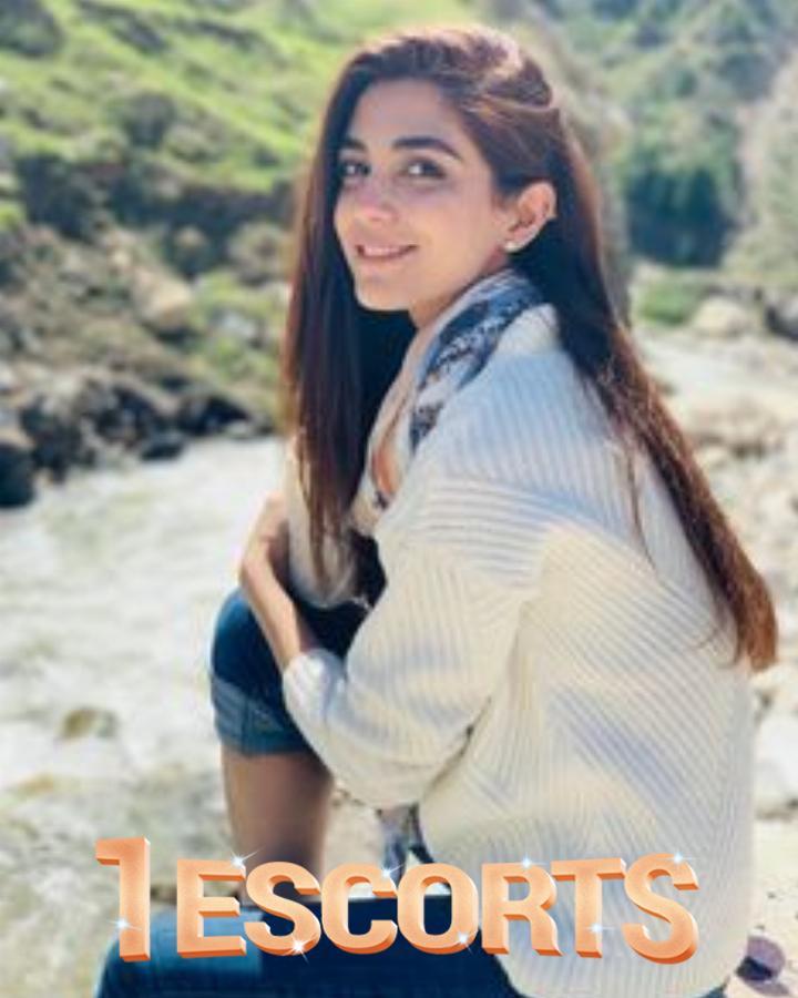 Miss Aqsa -2