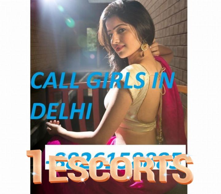 Escorts Saket Call Girls Services -1
