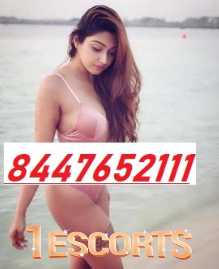 Call Girls In Saket EscortsService In Delhi  -1