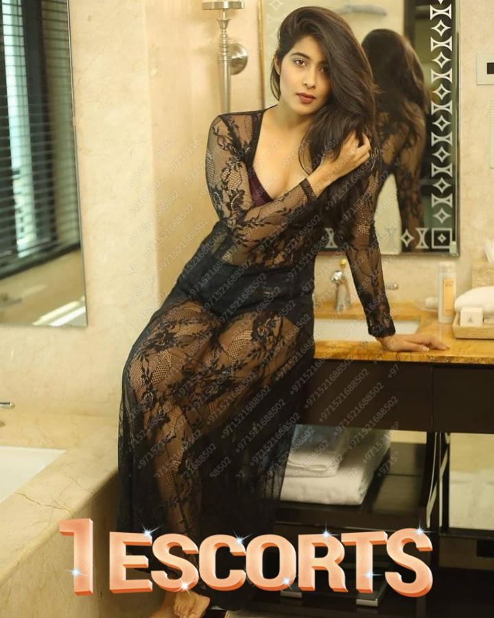 Miss Jasmine -1