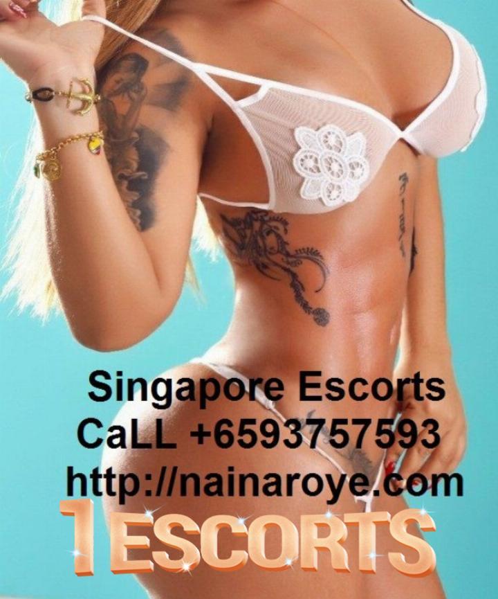 VIP Indian call girls Singapore -1