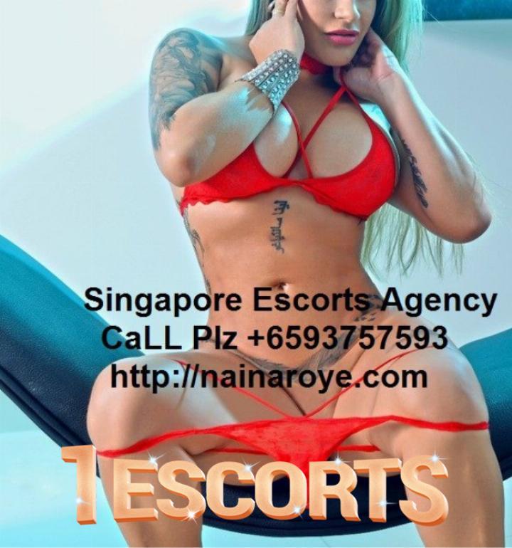 VIP best Indian call girls Singapore -1