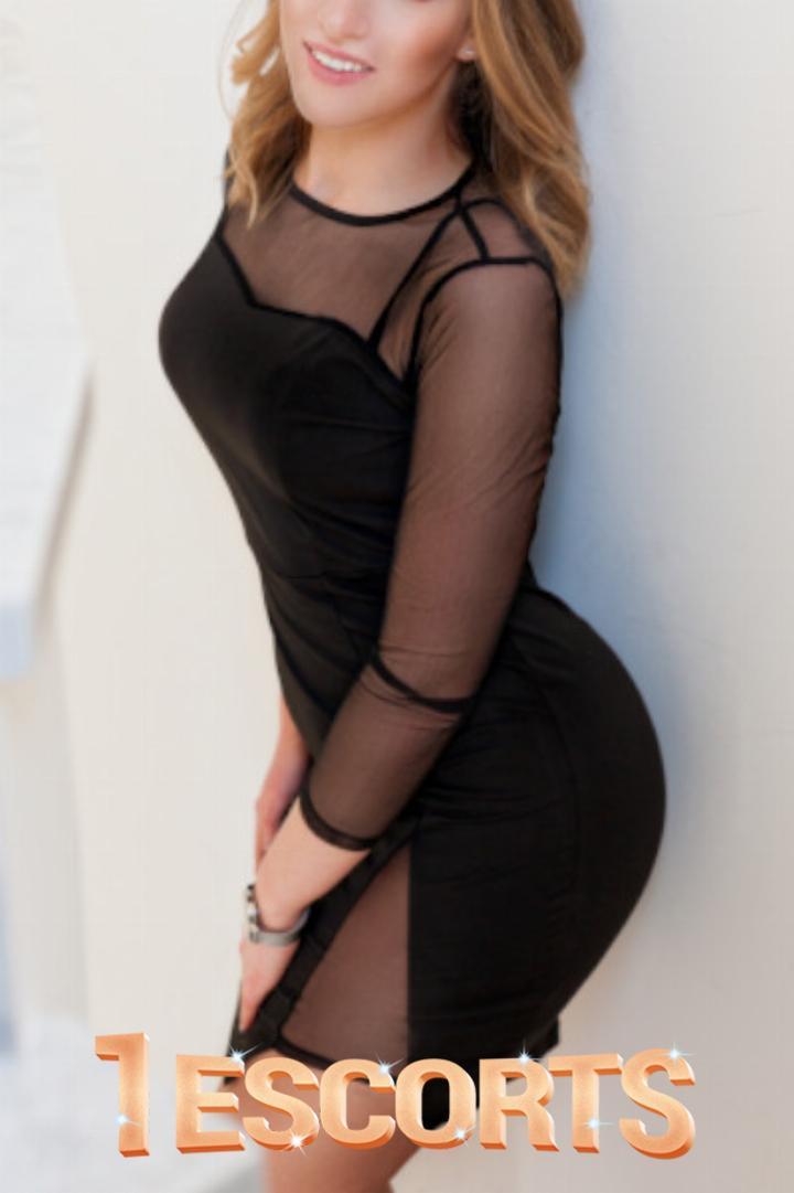 Charlotte Velvet Escort -1