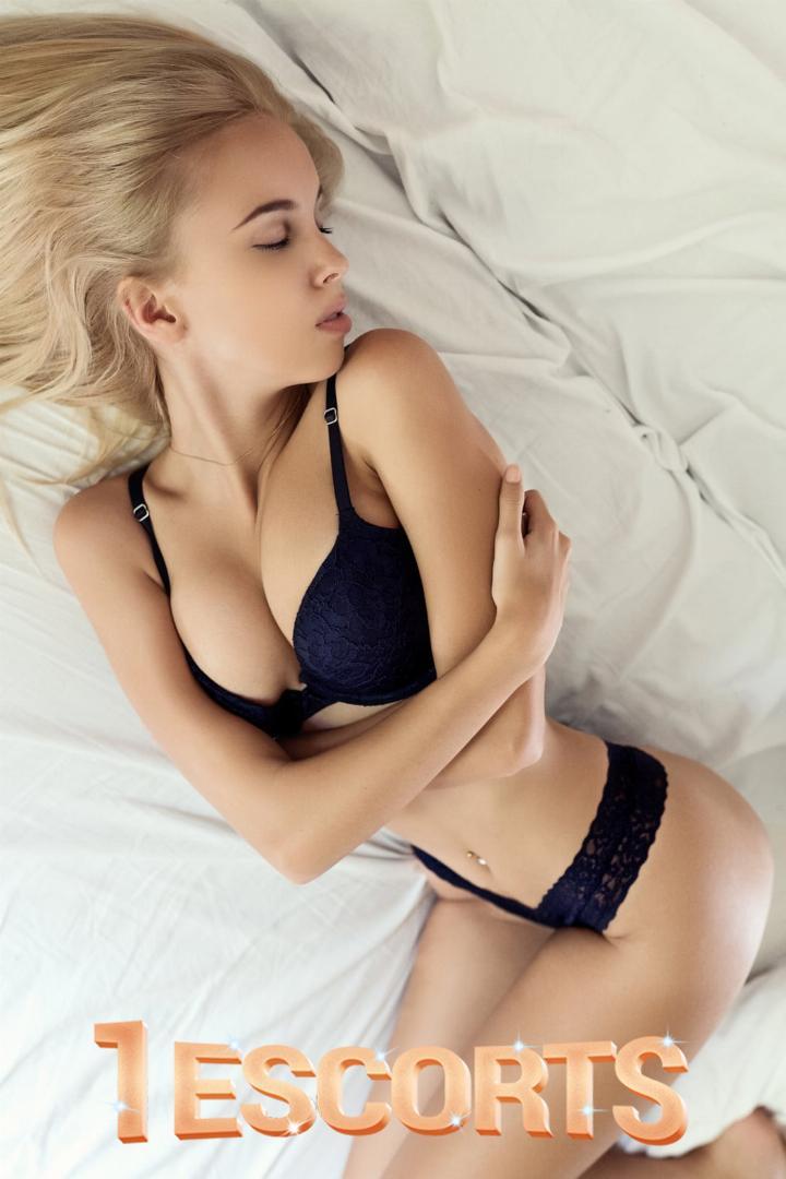 Slim Young Blonde Maria -3
