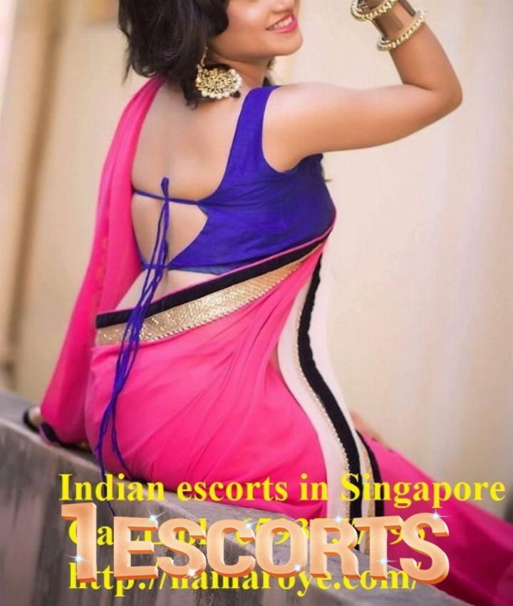 Indian call girls in Singapore -1