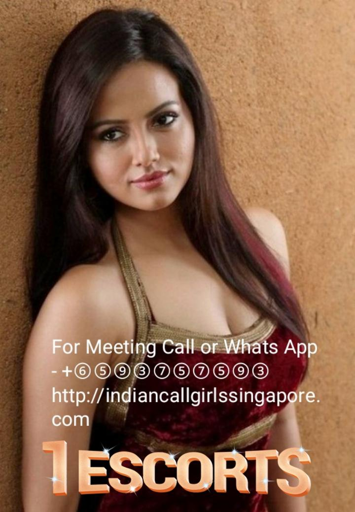 VIP Indian call girls in Singapore Indian escorts in Singapore -1