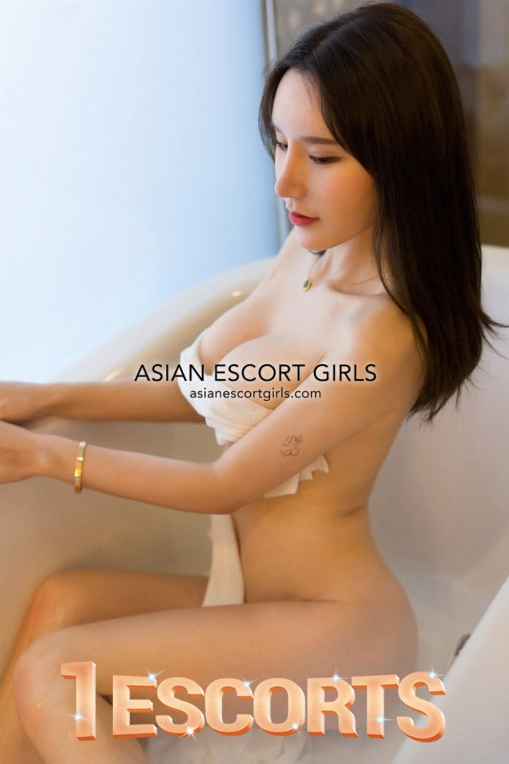 Robyn - Asian escort in canary wharf -5