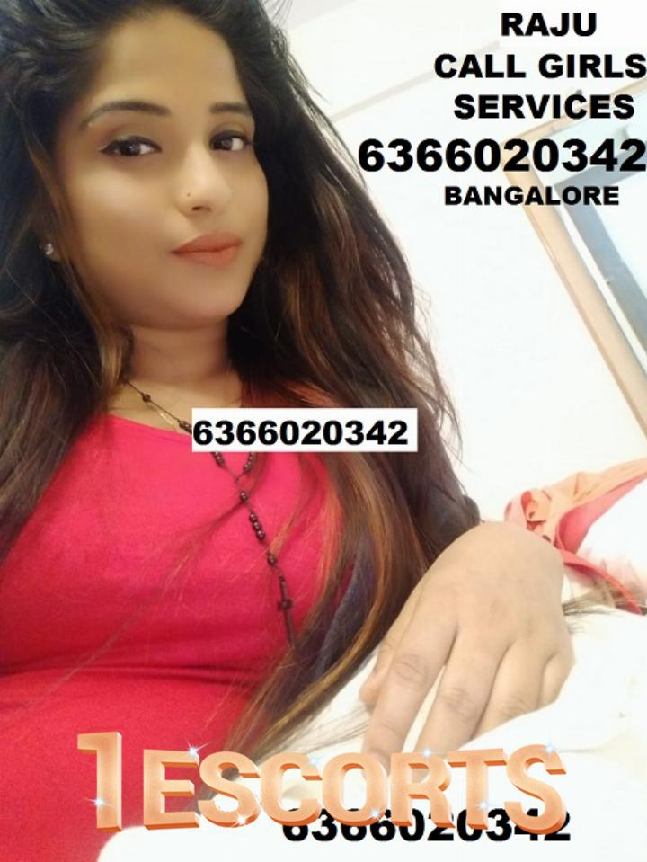 Raju Low Rate Hsr Layout Girls Night Only Four Thousend Also In Marathahalli -1