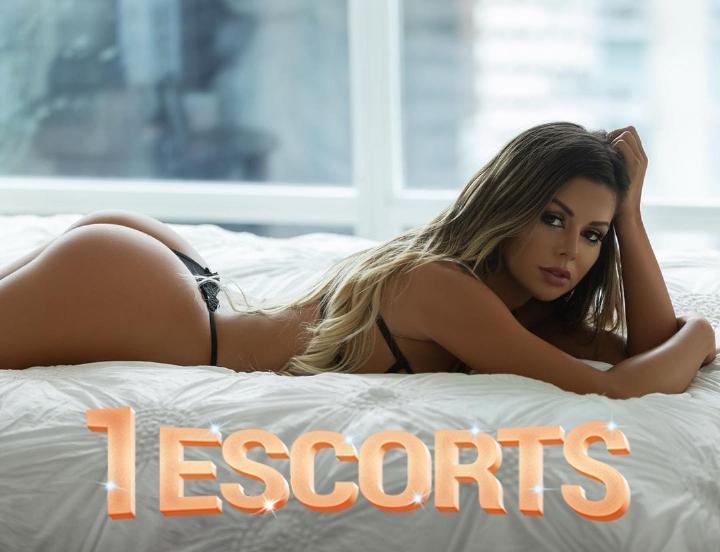 sexy New Erotic Escort -5