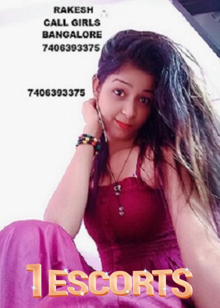 Rakesh Independent Minimum Price Collage Call Girls Housewife In Hsr Layout Bangalore -1