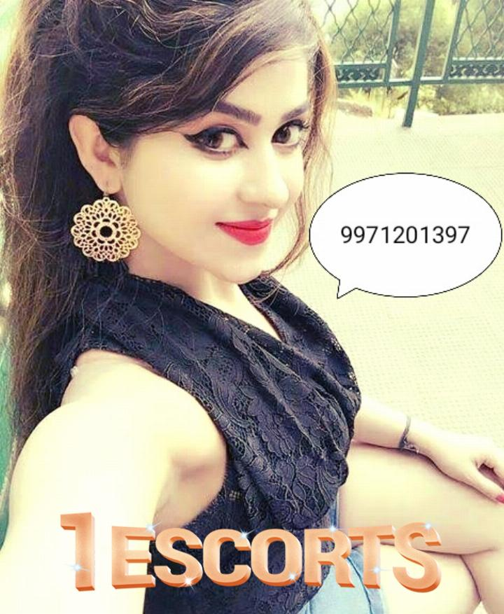 Incall and outcall service for beautiful high class models in Hyderabad -1