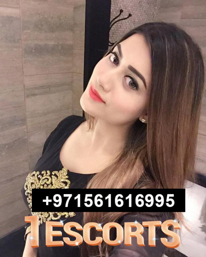 Harisha Indian Escorts in Dubai -1