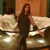 Romiya The VIP Indian Escort