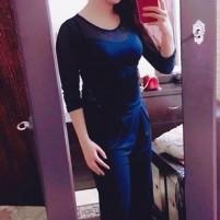 Ananya Aligarh call girl