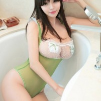 Gina independent China Shanghai Escorts