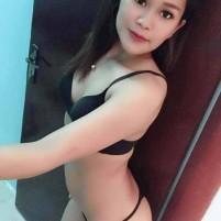 Nabilla Sexy playmate independentJakarta EscortsIndonesia