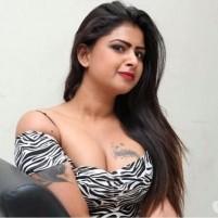 Komal Patel independent model escort services in Ahmedabad