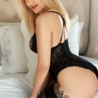 Elsie independent Fulham Escorts